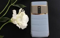 Khám phá các mẫu điện thoại Vertu dành cho phái đẹp ở mọi lứa tuổi