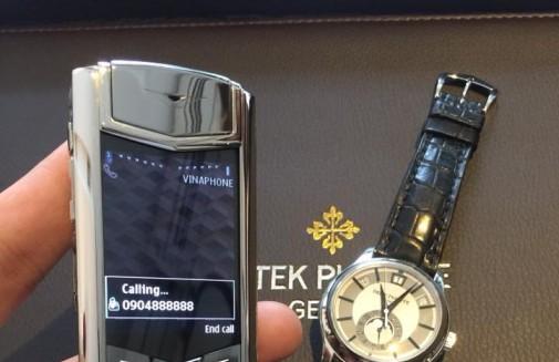 Lý do khiến giới thượng lưu muốn sở hữu đồng hồ Patek Phillipe