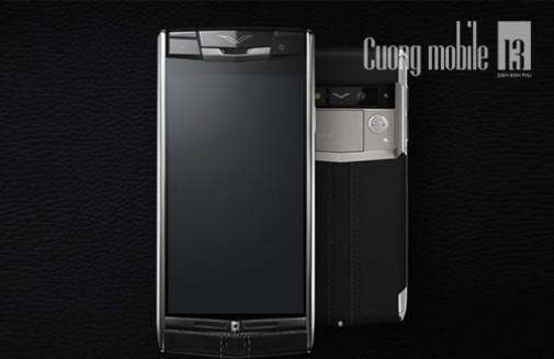 Tại sao điện thoại Vertu giá rẻ lại thu hút đến vậy?
