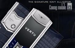 Chia sẻ kinh nghiệm mua bán Vertu chính hãng không thể bỏ qua