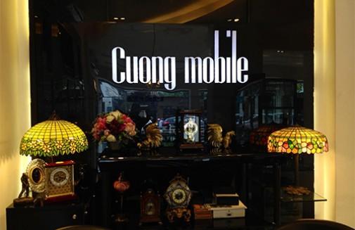 Cửa hàng Vertu chính hãng tại Hà Nội thực sự uy tín