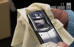 3 điều khác biệt làm nên thương hiệu điện thoại Vertu chính hãng