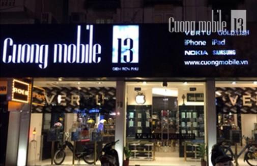 Cửa hàng Vertu chính hãng tại Hà Nội nào uy tín?