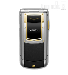 Vertu Ayxta Mixed Metal