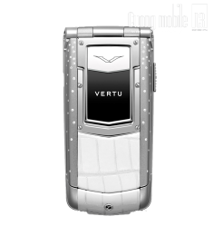 Vertu Ayxta White Diamond Rain