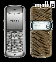 Vertu Constellation Lizard 99%