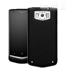 Vertu Extraordinary Black
