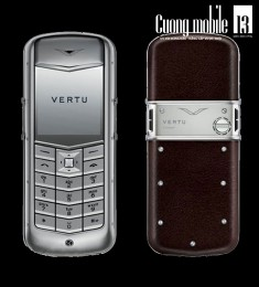 Vertu Constellation Brown 90%
