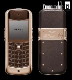 Vertu Constellation Chocolate