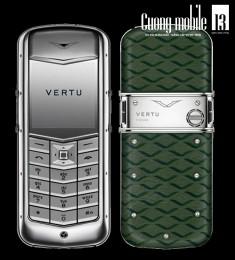 Vertu Constellation Monogram Green