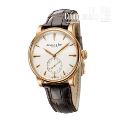Arnold & Son Limited 131/250 Cream Dial Rose Gold