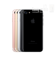 IPhone 7 256GB Rose Gold, Gold, Silver, Black, Jet Black