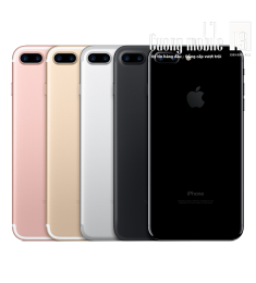 IPhone 7 Plus 128GB Rose Gold, Gold, Silver, Black, Jet Black